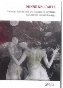 donne nell'arte copertina